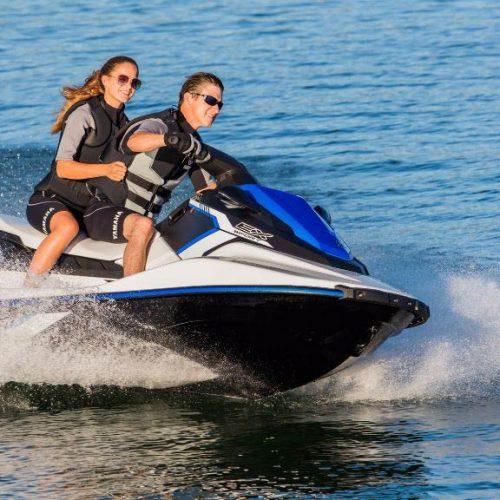Jetski Rent Ibiza Circuit 70 € per jetski