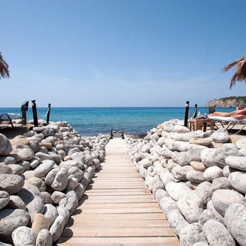 Ibiza Jetski Rent Tour Excursion Tour Cala Jondal
